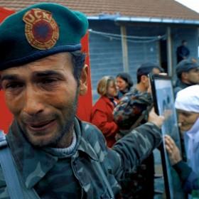 Kosovo Civil War<span></span>
